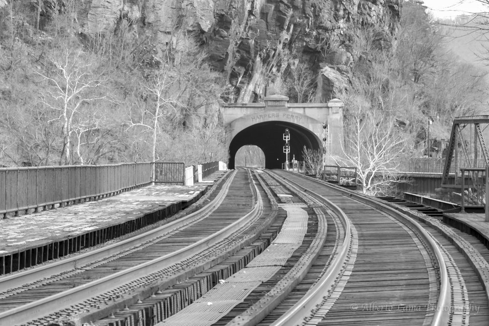 Harpers Ferry West Virginia by Alberto Lama 4.jpg