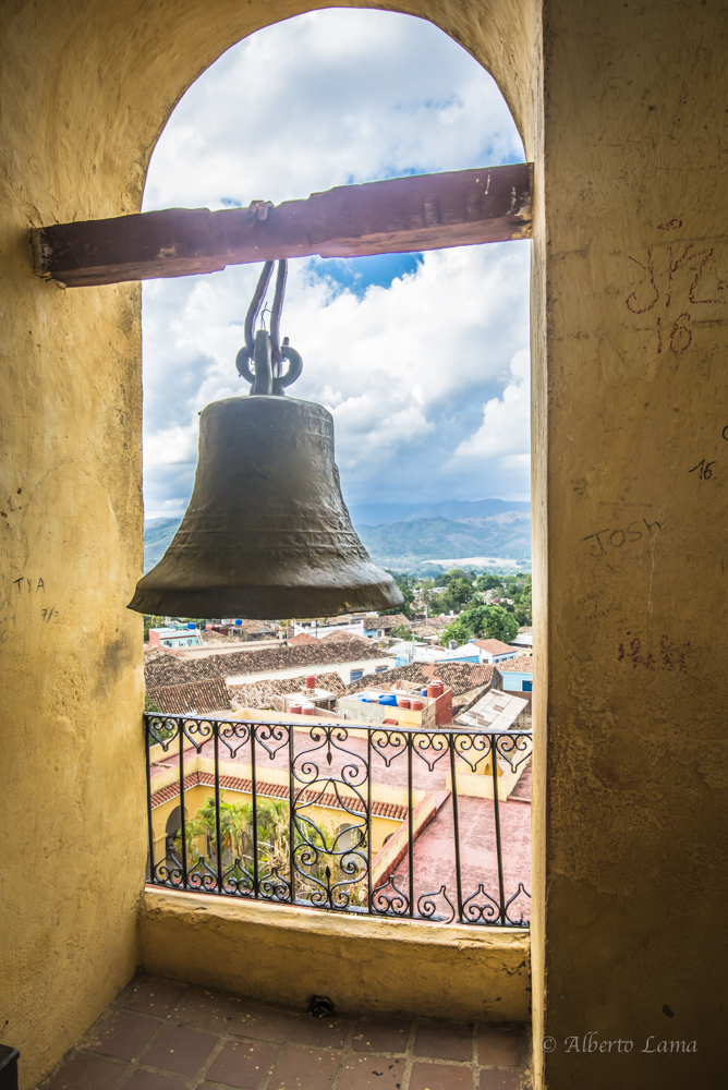 Trinidad, Cuba by Travel Photographer Alberto Lama
