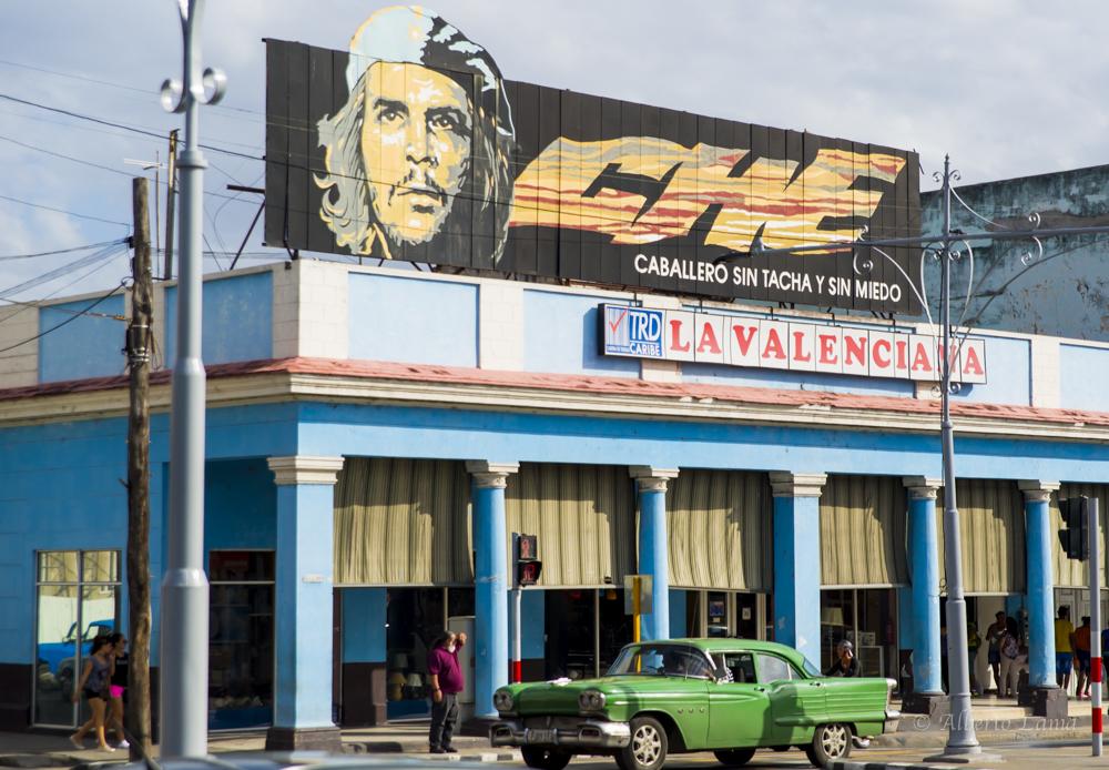 Travel to Cien Fuegos in Cuba. #travelphotography #cuba #cienfuegos