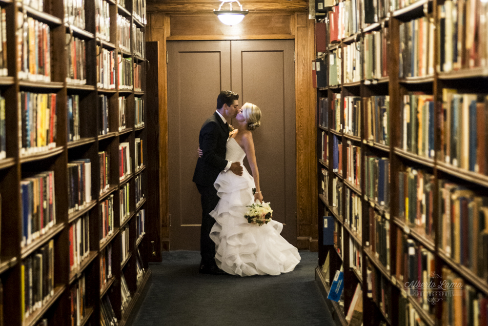 Weddings at The Yale Club
