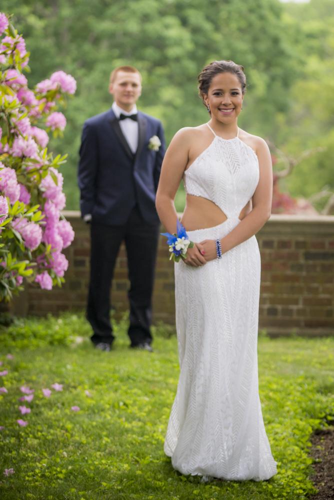 Prom Portraits #PromGirl