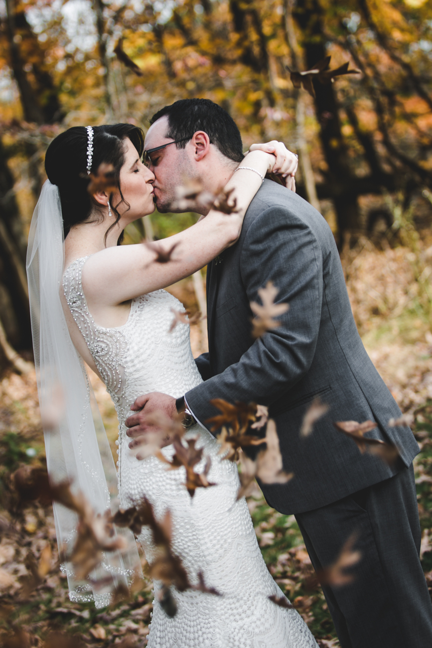 Tracy & Jason wedding at Pantagis Renaissance, New Jersey by Unveiled-Weddings.com wedding at Pantagis Renaissance, NJ #WeddingDress #NewJerseyWedding #PantagisRenaissance