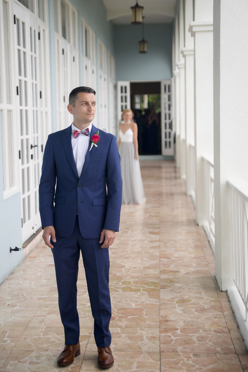 Jami & Gabe amazing destination Wedding in Zandals Jamaica by Unvailed Weddings.