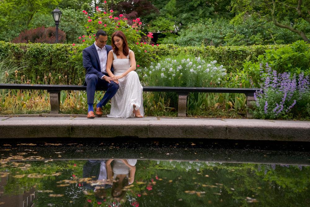 Barbara & Giri Engagement session by Unveiled-Weddings.com