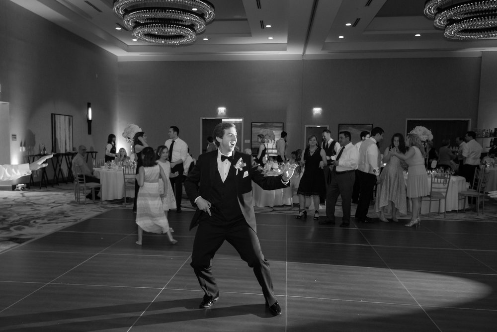 Wedding at The Embassy Suites Berkeley Heights, NJ by Unveiled-Weddings.com