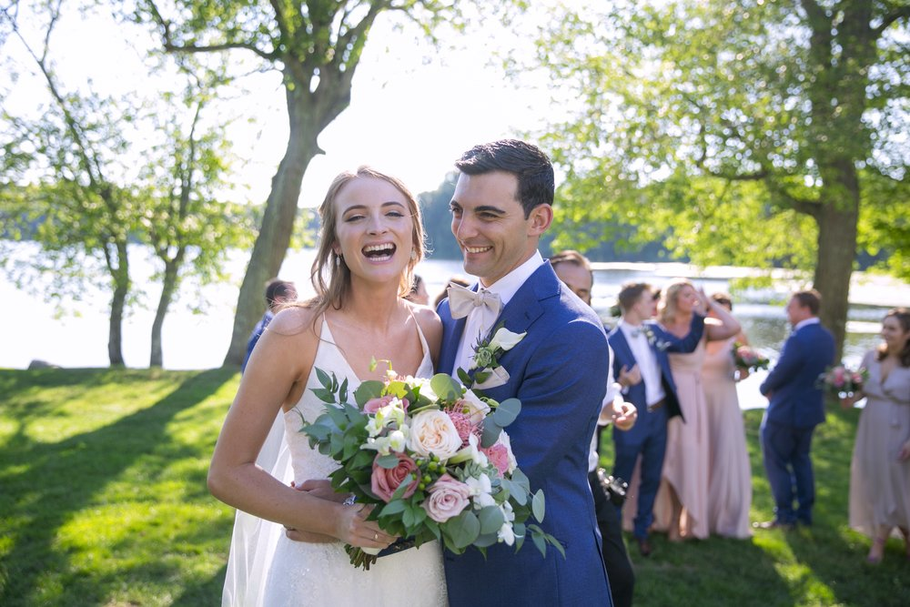 Kelsie & Nicholas wedding by Unveiled-Weddings.com