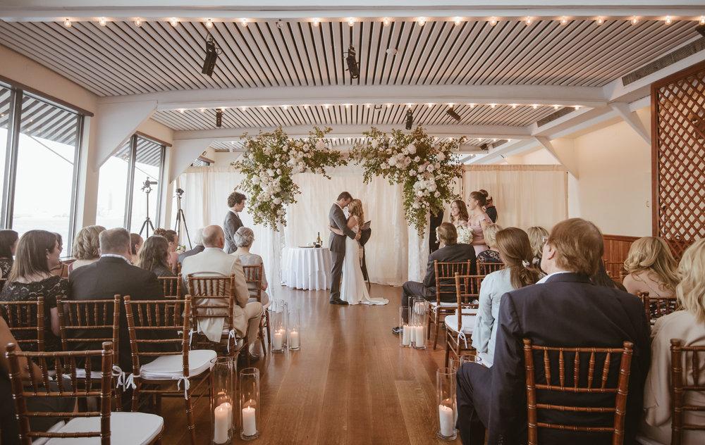 Wedding Planning: Cherish Events    *photo credit Unveiled Weddings