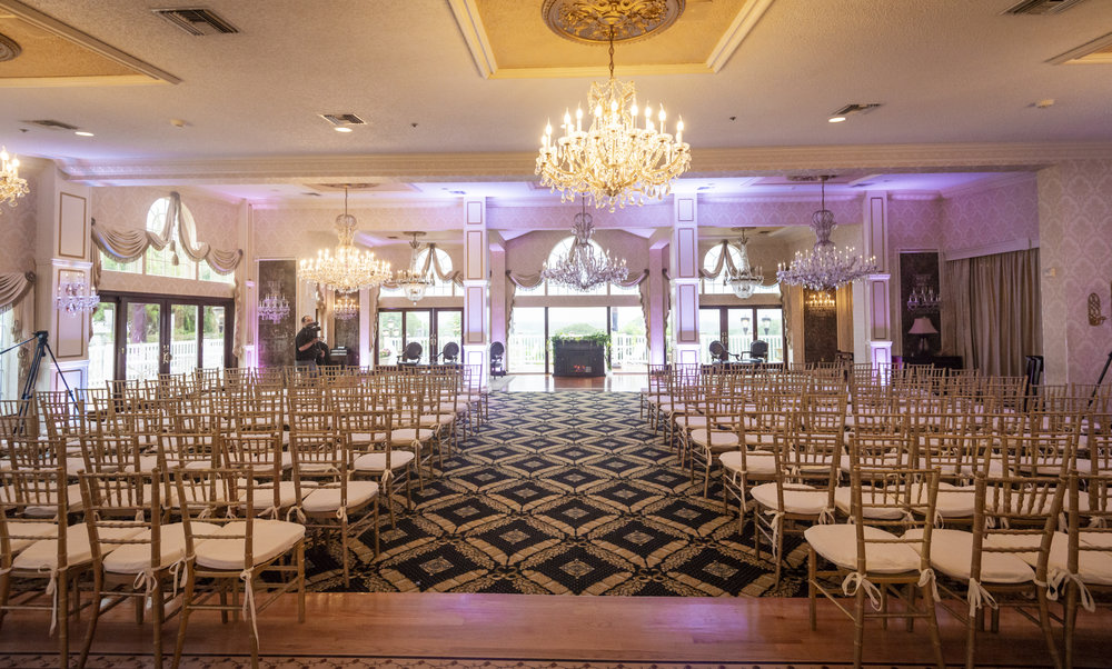 Sheri & Keith wedding at Giorgios, NY by Unveiled-Weddings.com