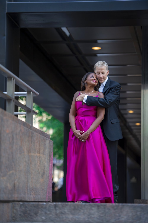 Karen & Bruce Engagement session by Jakub for Unveiled-Weddings.com