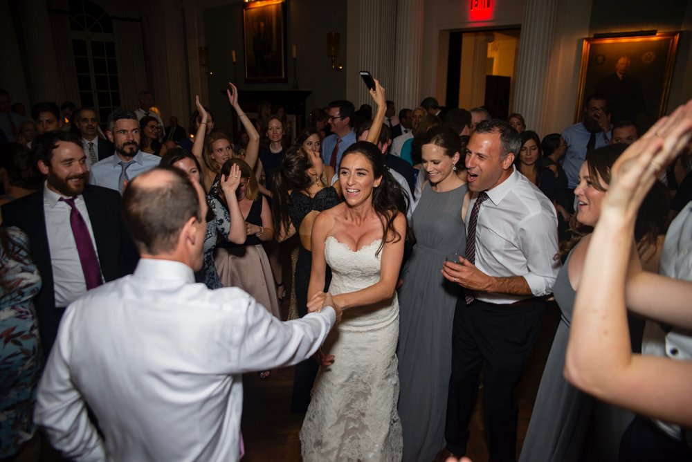 Jen & Matt's NYC Wedding at The Roosevelt Hotel, Convent of the Sacred Heart (The Burden Kahn Mansions), and The Yale Club. Photographed by Unveiled-Weddings.com / @unveiledweddings_ #unveiledweddingstudio #yaleclubwedding #yaleclubnyc #theyaleclub