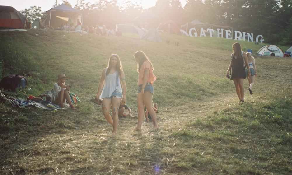 Frendly Gathering - 2014