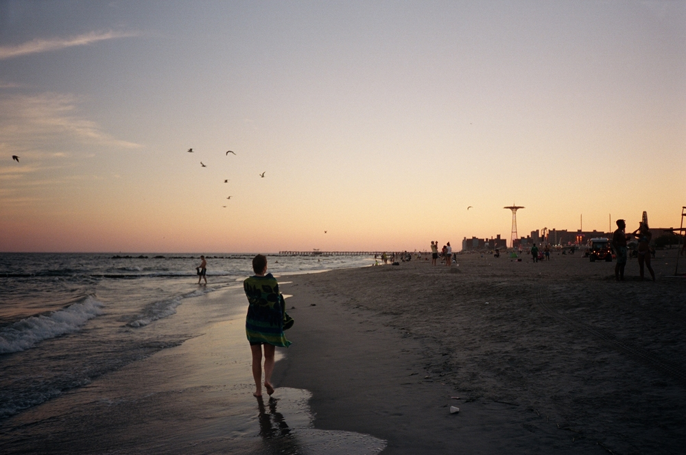 Coney Island - 2015