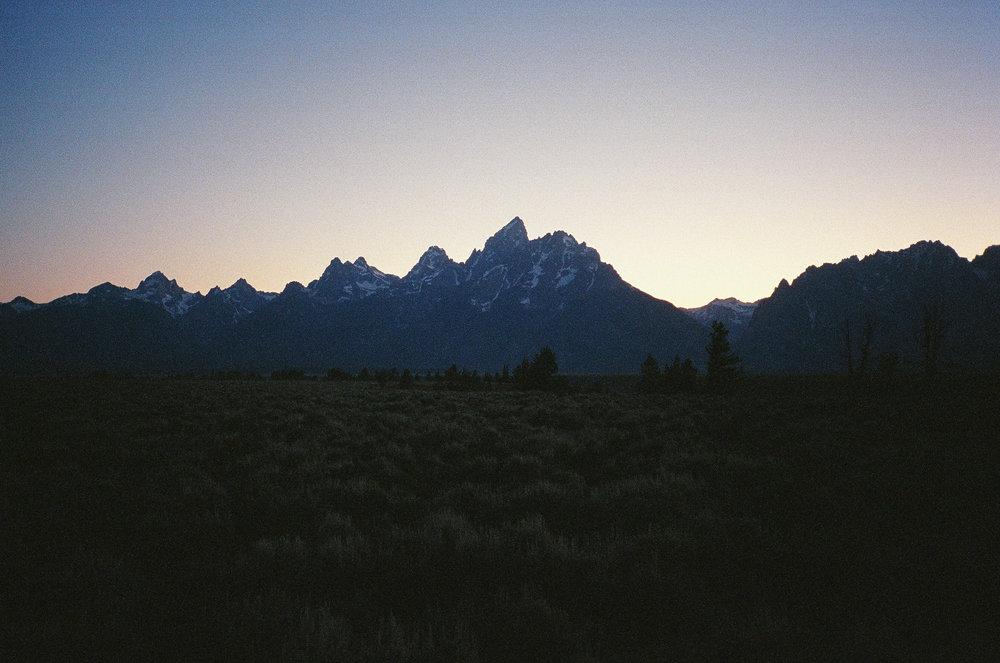 Wyoming - 2016