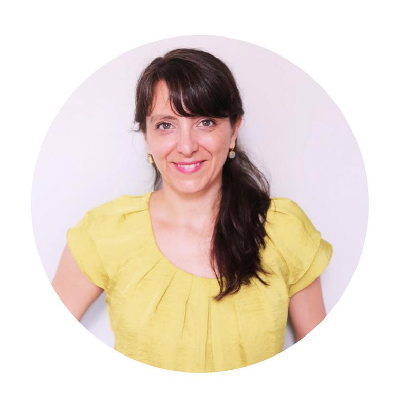 Nathalie Pincham  |   Brightworks Studio