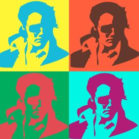 Ladda hem Elvis