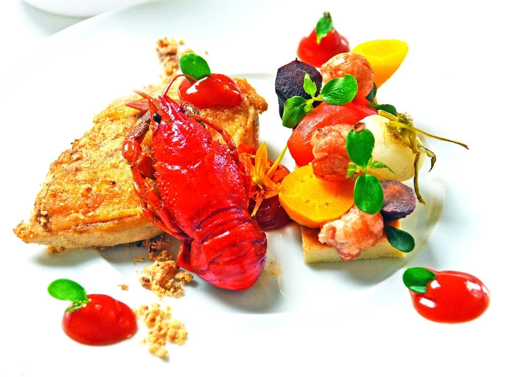 kitchencrise poulet