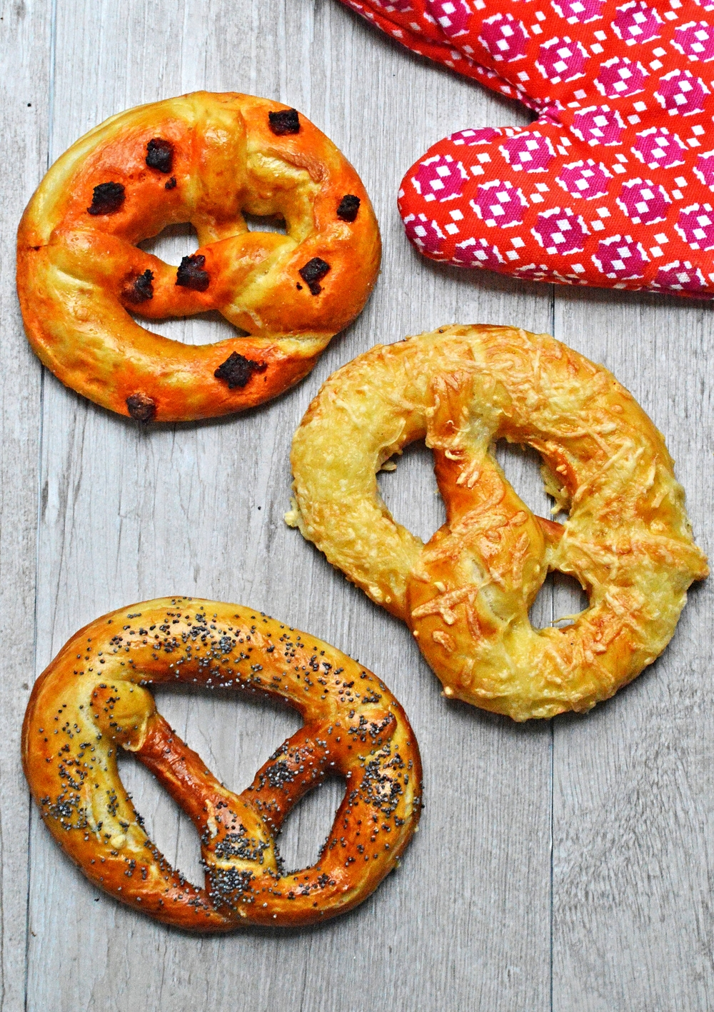 kitchencrise bretzel