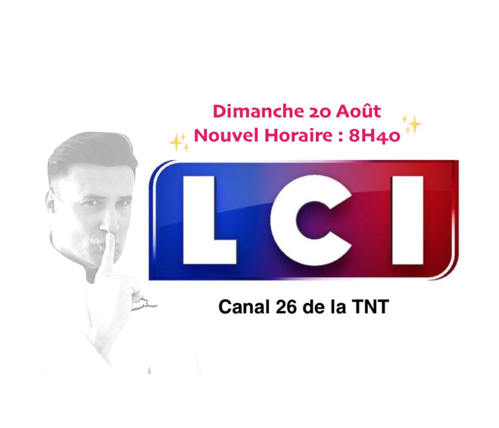 cyril rouquet-prévost LCI