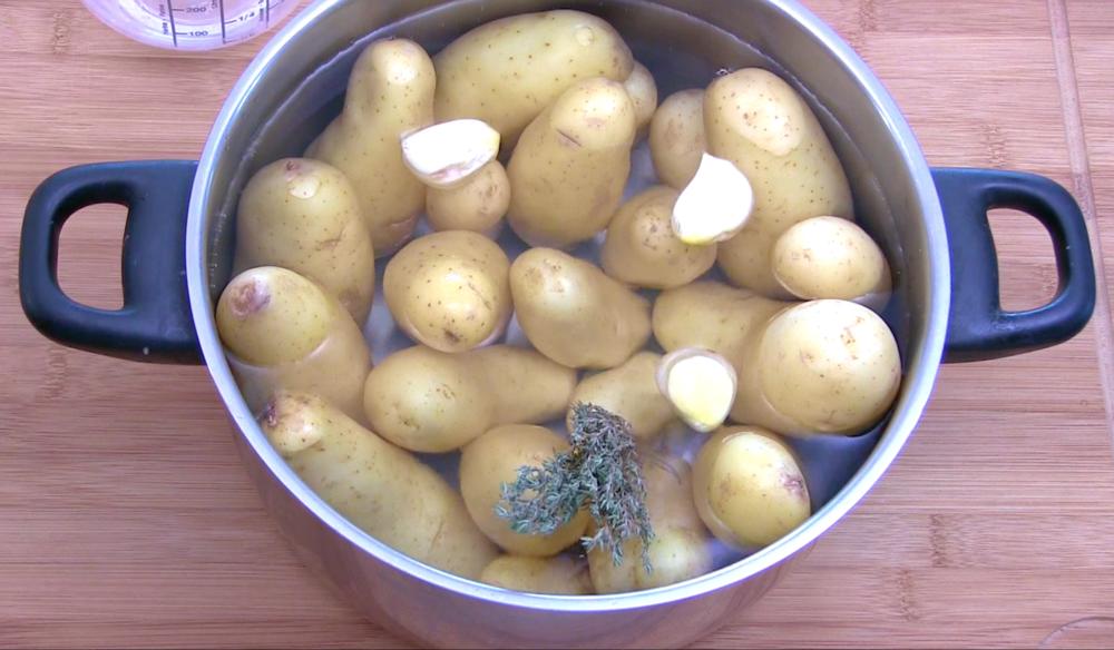 Pommes de terre Cyril Rouquet-Prévost