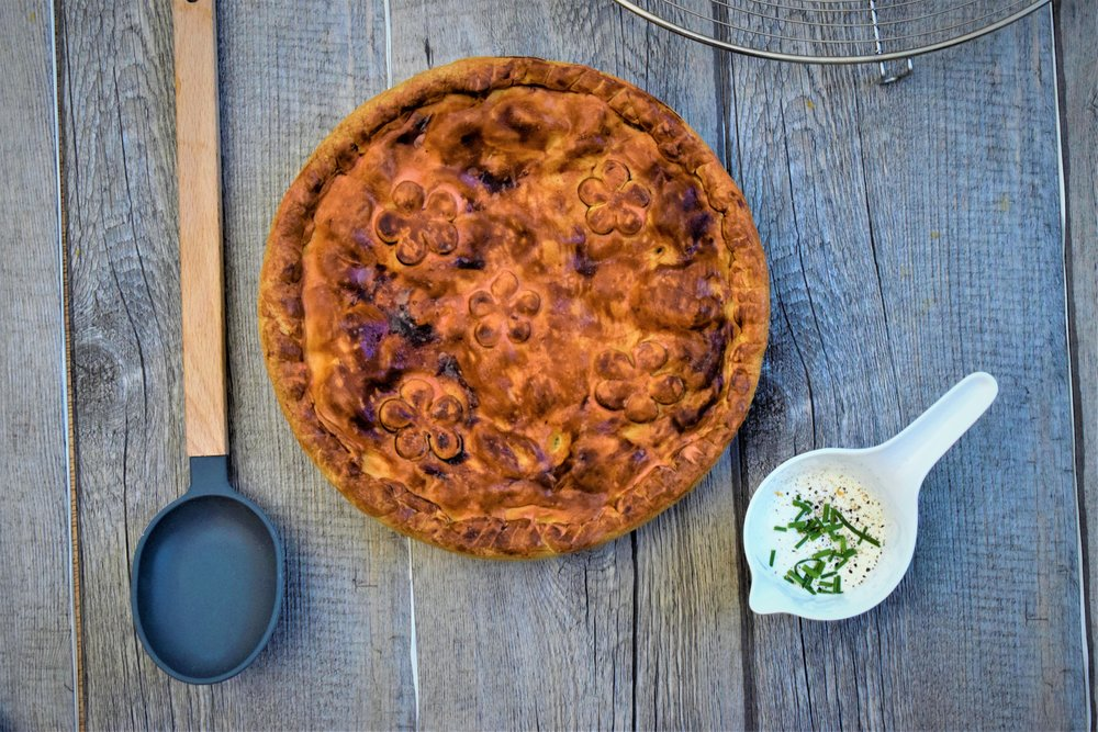 pâté de pomme de terre cyril rouquet-prévost