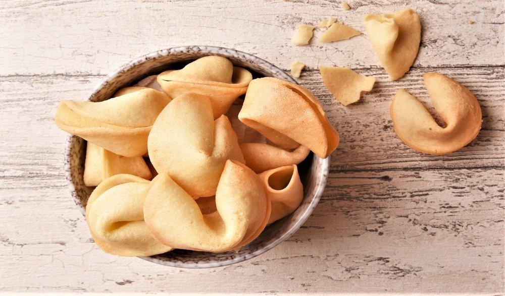 fortune cookies Cyril Rouquet-Prévost