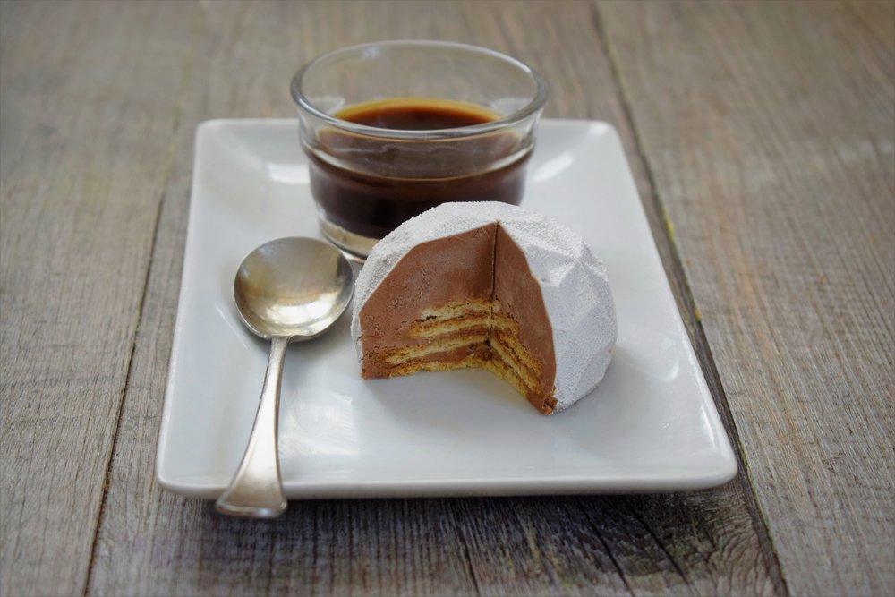 dome café Cyril Rouquet-Prévost