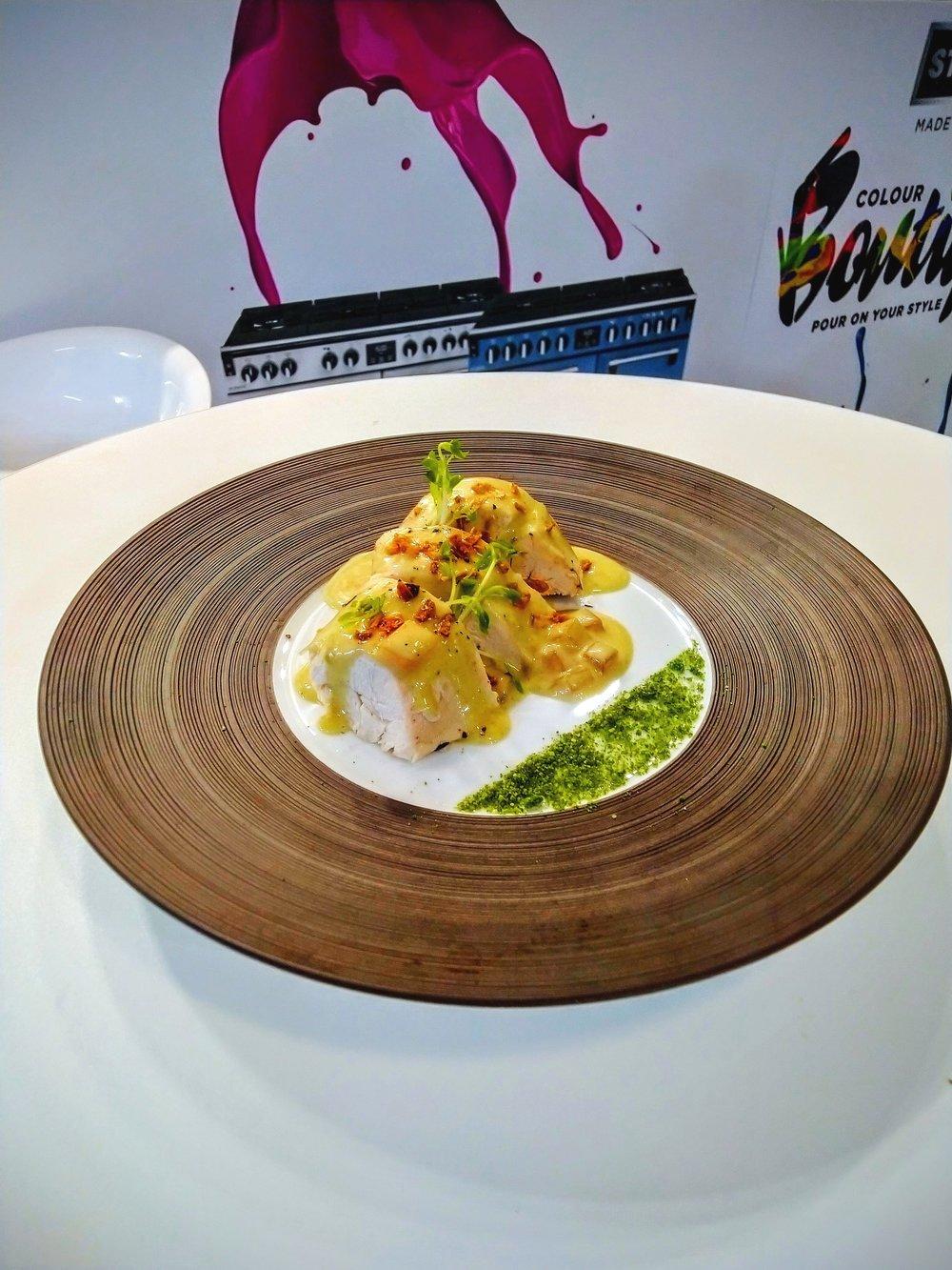 Coronation+Chicken+Chef+Cyril+Rouquet+Pr%C3%A9vost