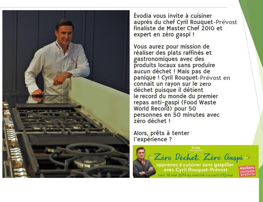 Cyril Rouquet-Prévost zero-déchet