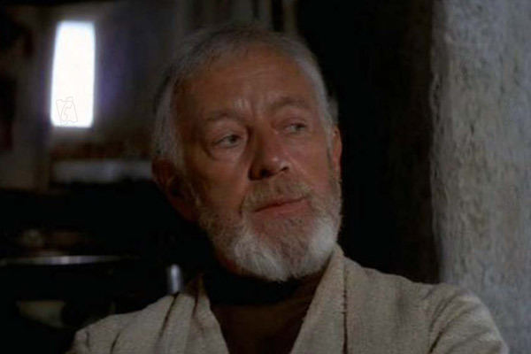 """He was the best starfighter pilot in the galaxy . . . a cunning warrior, and a good friend."" - Obi Wan in 'A New Hope'"