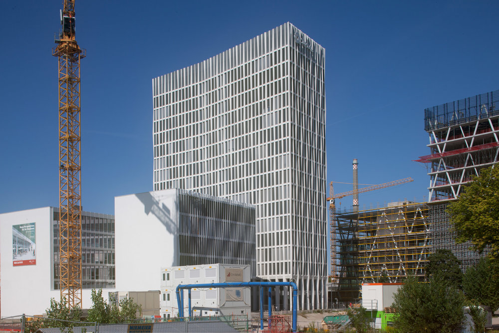 TOTAL Tower, Berlin (DE)
