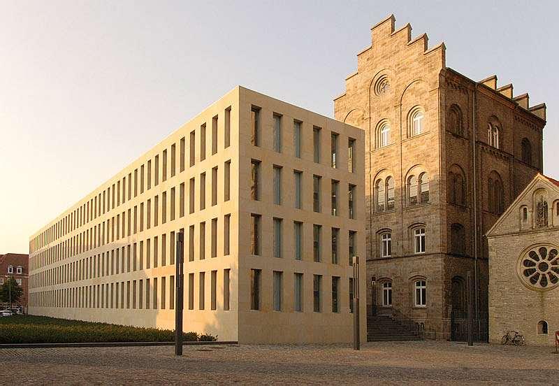 Diözesanbibliothek Münster, (DE)