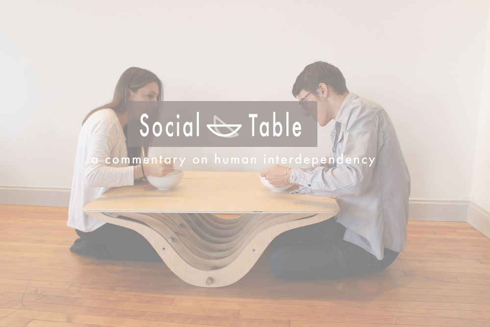 Social Table