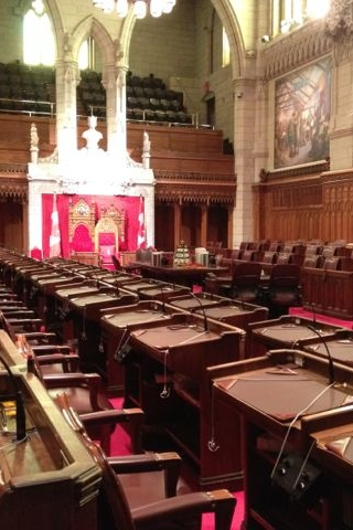 ....Sénat canadien..Senate of Canada....