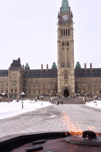 ....Parlement canadien, Ottawa..Canadian parliament, Ottawa....