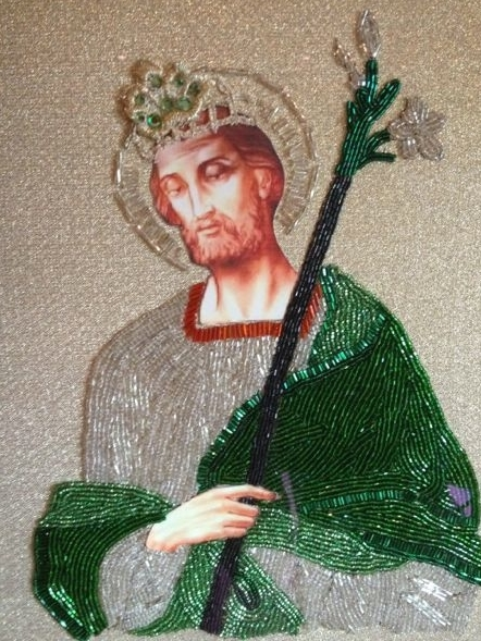 ....Saint Joseph, patron du Canada..Saint Joseph, Patron Saint of Canada....