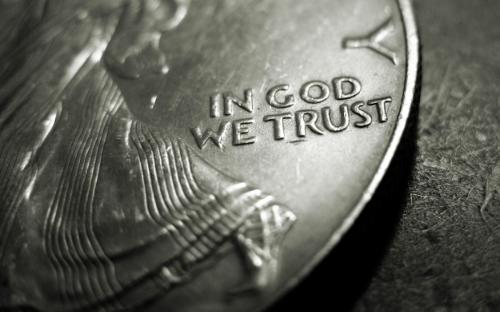 Crédit:  In God we trust /Devantart.com