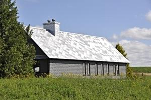 .... L'Ermitage du 13 octobre, Québec, Canada .. The Hermitage of October 13th,  Quebec, Canada....