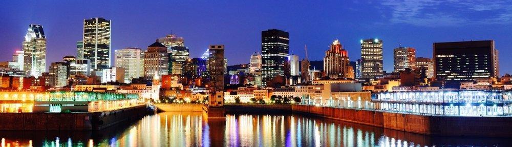 ....Le Vieux-Port de Montréal..The Old Port of Montreal....