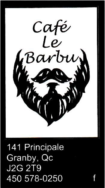 Café le Barbu