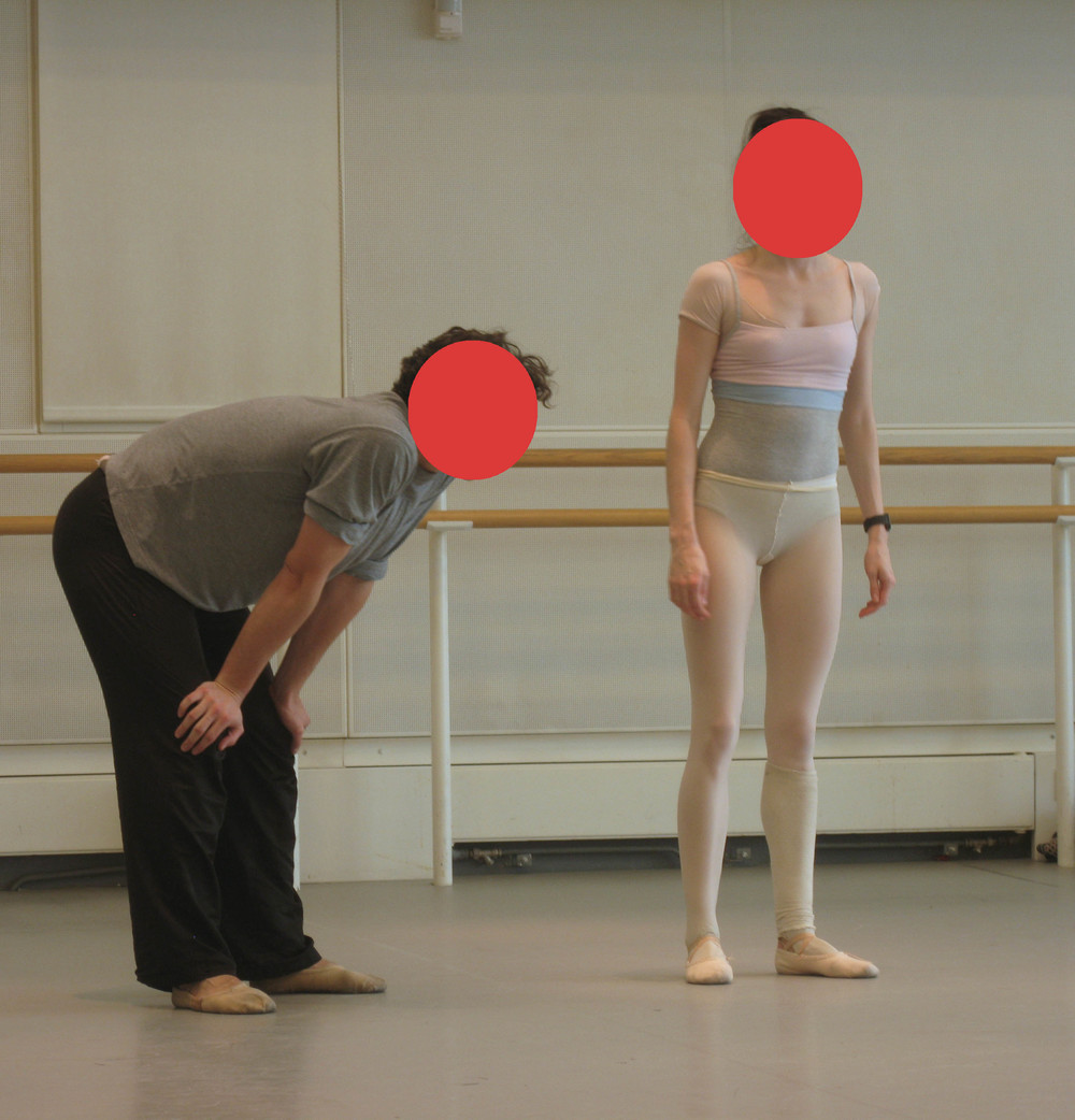 Royal Ballet Research