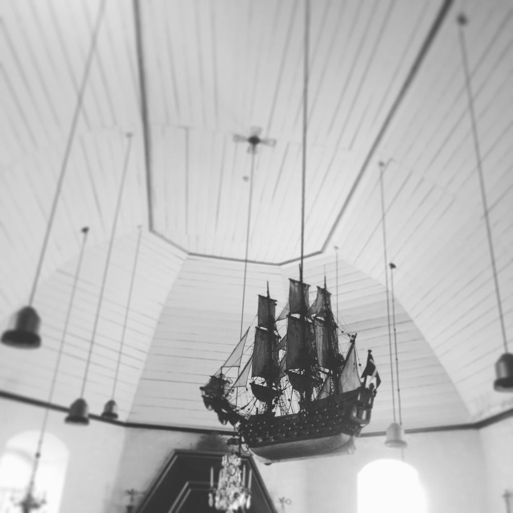 Pirate ship in a church .jpg