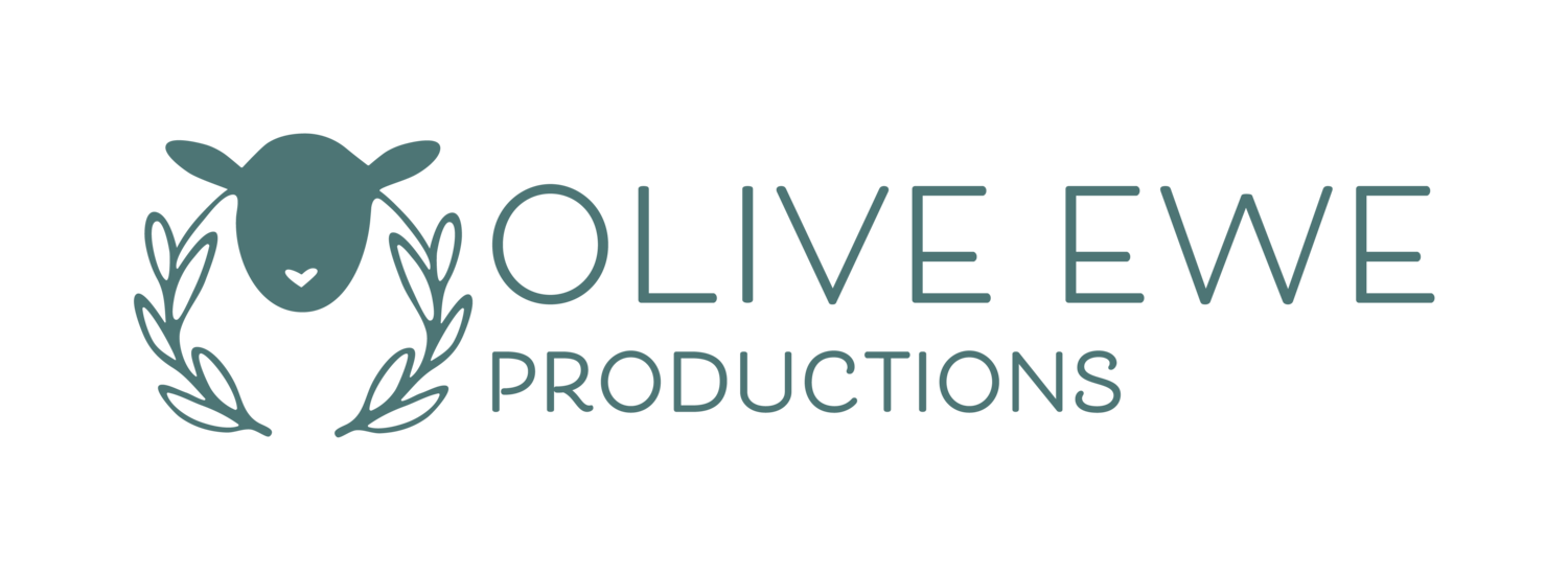 Olive Ewe Productions