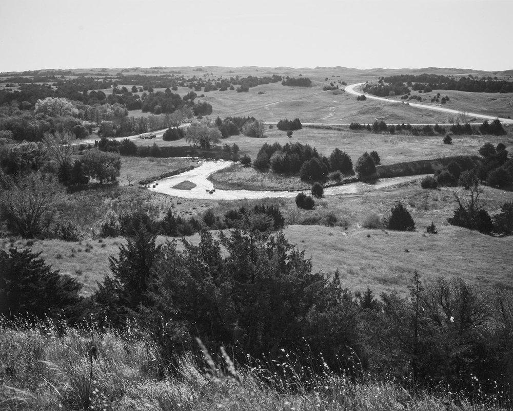 Dismal River, Sandhills Region