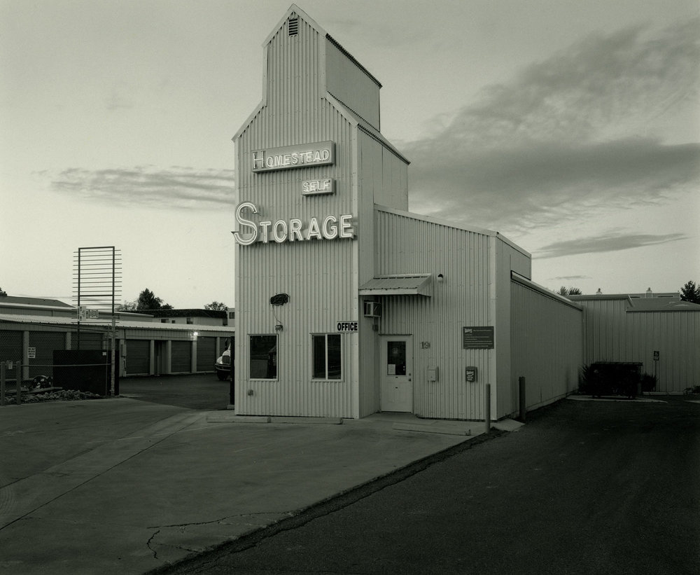 Self-Storage Facility, Billings