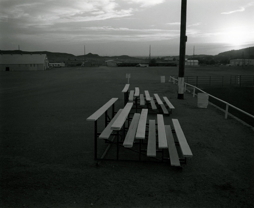 Fairgrounds, Newcastle, WY