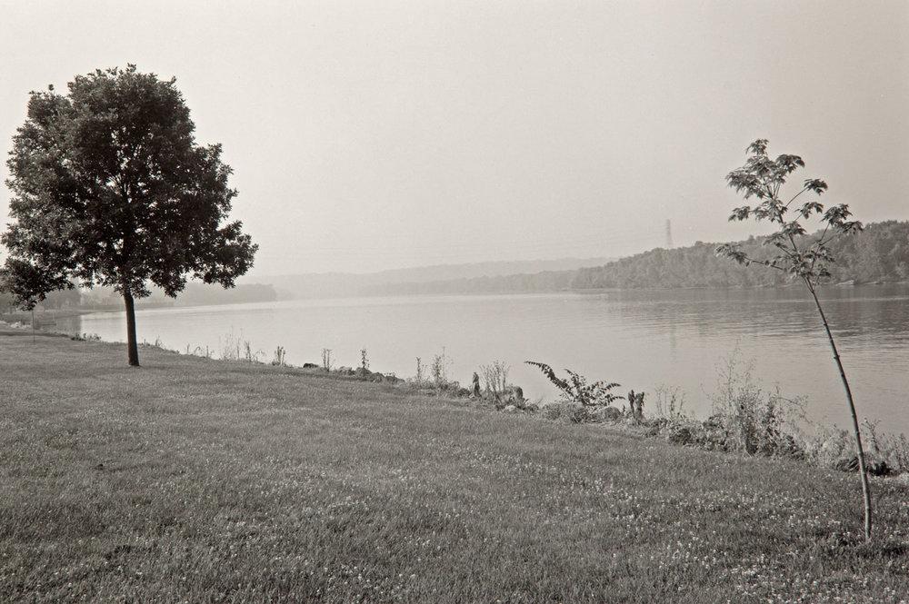 Mississippi River, Cassville, Wisconsin