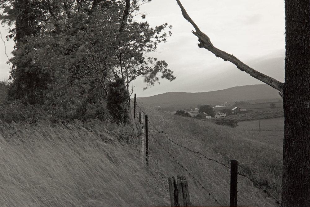 Near Gettysburg