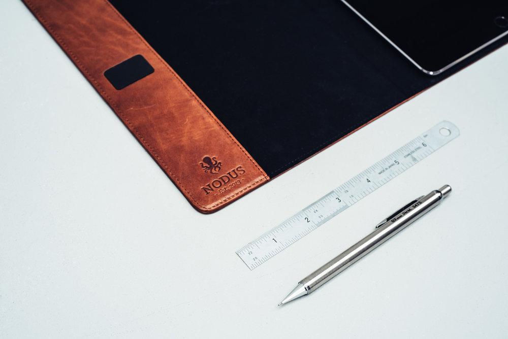 Nodus Product Photography Nodus iPad & iPhone Cases