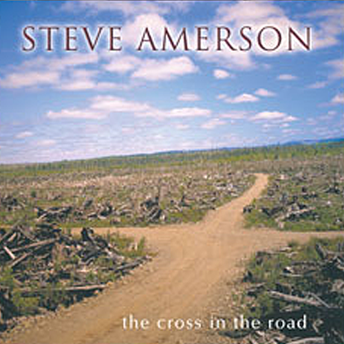Listen Now    The Cross In The Road