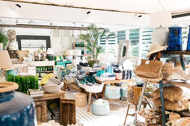 Visit @theboathousehome in Palm Beach for Boathouse interiors, homewares + lifestyle pieces | #theboathousegroup #sydneyhome #sydneyinteriors